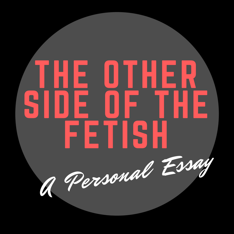 fetish blog Young
