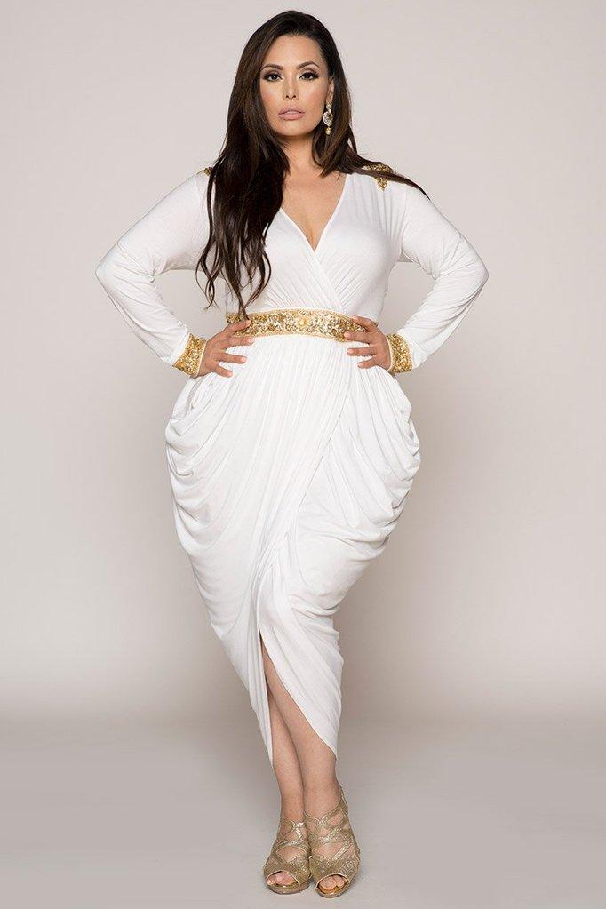 Hourglass_Ivory_Egyptian_Harem_Wrap_Over_Embellished_Dress_1024x1024